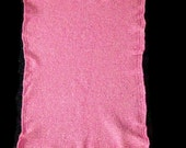 Pink Baby Afghan