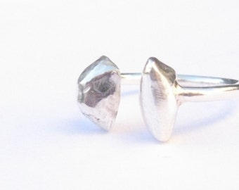 Wrap Ring-Geometry Shapes
