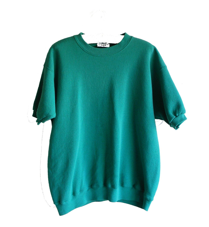 Vintage Lee Short Sleeve Sweatshirt on Short Sale Process