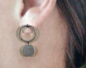 SALE Hoopla Earrings 1
