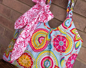Fabric Purse Scarf - Over 200 Fabric Choices