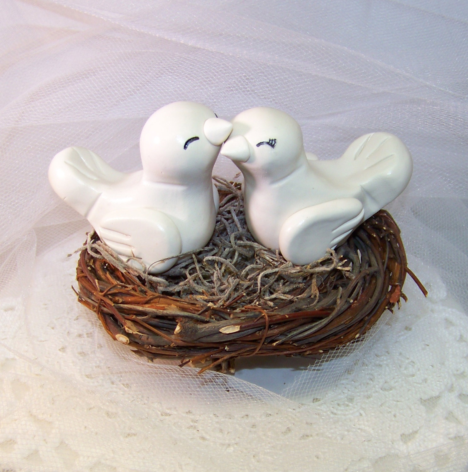 love bird wedding cake topper bird wedding cake topper birds wedding 5607