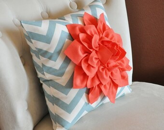 Pillows, Pillow Covers, Decorative Throw Pillows,Throw Pillow, Blue Pillows, Decorative Pillows, Cushions, Nursery  Decor, Baby Shower