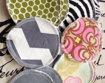 Nursing pads/reusable nursing pads/nursing accessories