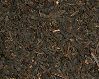 1 oz Black Tea