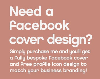 Professional Facebook Cover Design by Fossdesign