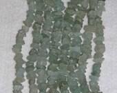 Aquamarine Rough Nugget, Raw Aquamarine, Rough Aquamarine, Gemstone, Natural Stone, Aquamarine Chip, Rough Stone, Rough Chip, Strand 10-15mm