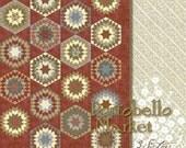 Portobello Market by 3 Sisters for Moda Fabrics - 2 charm packs plus 1 yard