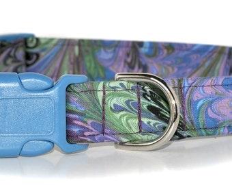 Monet,,,,,Custom Dog Collar