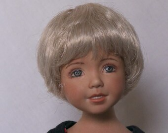 Josie-pocelain doll