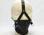 Bear Muzzle (Scolds Mask)