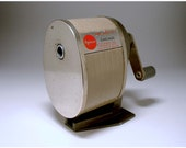Vintage Apsco Pencil Sharpener - BewitchingVintage