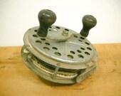 Vintage PFlueger Pakron 3180 Big Game Fly Fishing Reel