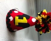 1st or 2nd Mouse Birthday Party Hat