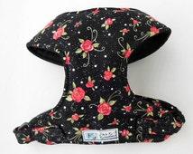 Rose Comfort Soft Dog Harness - Made to Order -