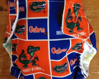 UF Fitted Cloth Diapers/Diaper Cover