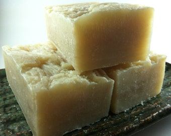 Gunpowder Beer Soap