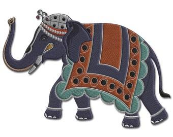 ELEPHANT 3 FROM BALI