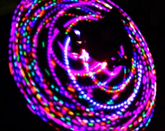 Re-Sizing Service for LED Hoops!