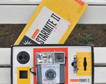 WORKING Kodak Starmite II Outfit with ORIGINAL Box
