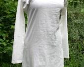 Medieval Linen Shift