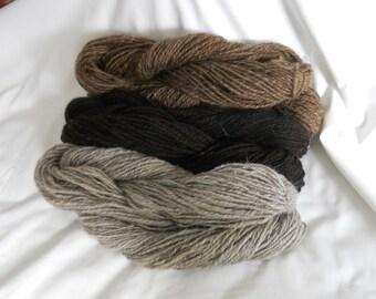 Icelandic Combo Yarn