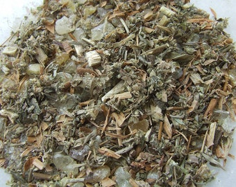The Goddess Artemis Devotional Herb and Resin Incense Blend