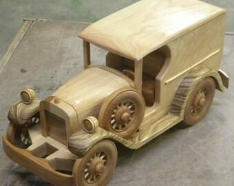 1929 Ford Van Replica - PRICE REDUCED