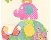 Nursery Print - Baby Room...