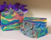 butterfly kisses soap