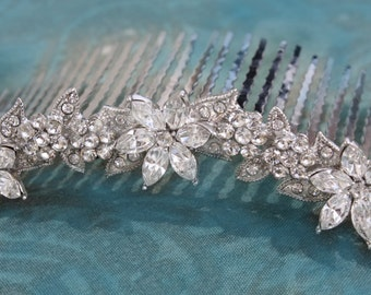 swarovski crystal bridal tiara headpiece wedding tiara wedding headpiece bridal rhinestone tiara crystal tiara crystal bridal accessories