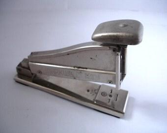 Vintage Markwell Staple Robot Stapler