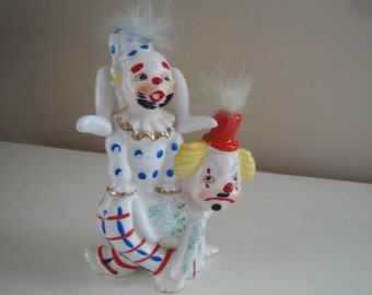 Clowns - Made in Japan