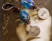 WISH Charm Earrings to Inspire and Delight You