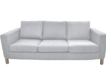 Custom IKEA Ektorp Sofa Bed Sleeper Sofa by FreshKnesting