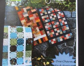 Sweet Jane's Pattern - Charmed