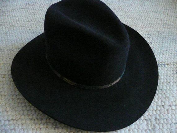 Genuine Fur Felt Beaver Brand Hats Since 1860 Hat Custom