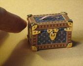 travel dressing case design