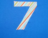 Number Shirts- custom for Gale