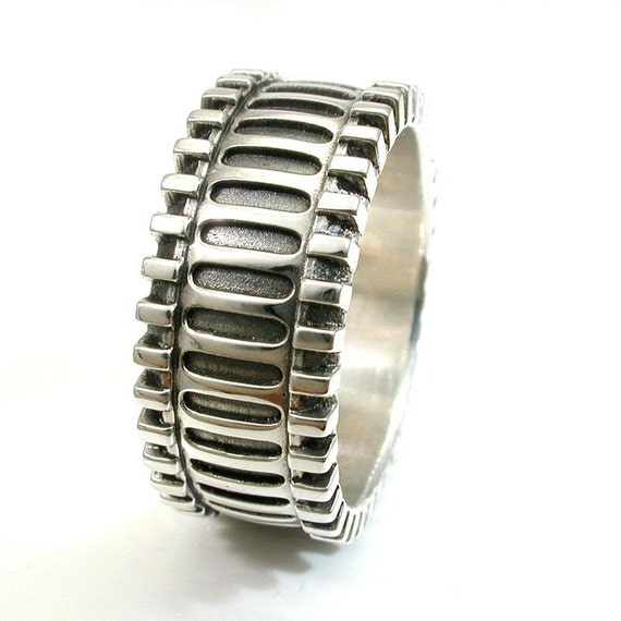 items similar to abstract steunk industrial sterling