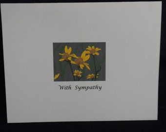 Sympathy Card Variety Pack
