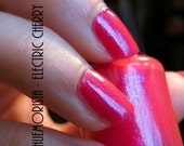 Electric Cherry - 5ml Polish