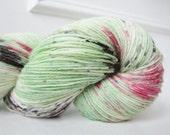 Cakewalk - Fingering SW Merino & Nylon Sock Yarn-