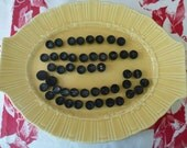 Vintage Typewriter Keys from Old Underwood repurposed for charms jewelry crafts