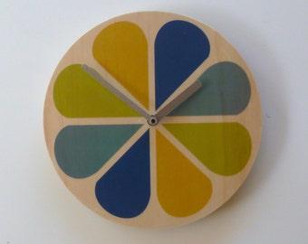 Objectify Alhambra Wall Clock