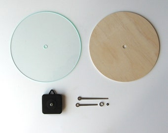 Objectify DIY Wall Clock - Large