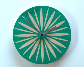 Objectify Vintage Wall Clock