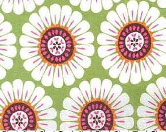 85025 Michael Miller - Courtney in Lime  color - 1 yard