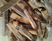 1 Grade A Palo Santo Holy Wood Stick, Super Oily Herbal Incense, Best Incense For Lovers Of Intense Palo Santo Incense