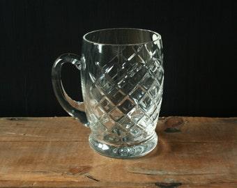 Poltar Crystal Mug